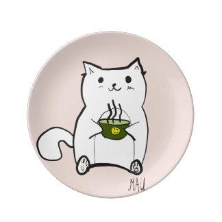 Maus Suppe Teller Aus Porzellan