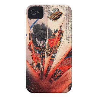 Mauvais Samuari Coque iPhone 4 Case-Mate