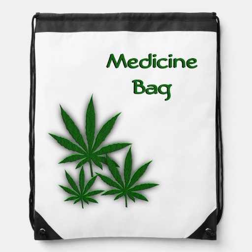Mauvaise herbe sacs à dos