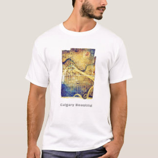 Mawson-Plan-T - Shirt