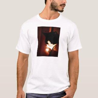 Maximal durch das Licht T-Shirt
