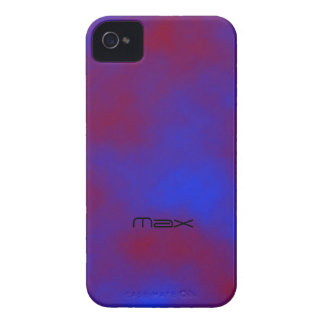 Maximaler iphone 4 Fall iPhone 4 Cover