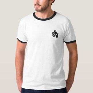 Maximales Fitness-Shirt Kilogramms T-Shirt
