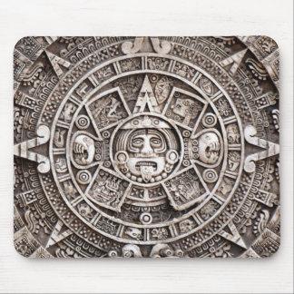 Mayakalender Mauspad