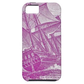 Mayflower iPhone Se iPhone 5/5S, starker iPhone 5 Case