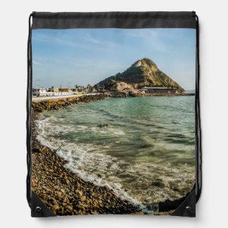 Mazatlán Sinaloa - Strandurlaubsort-Stadt in Turnbeutel