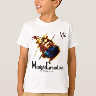 mcburned T-Shirt