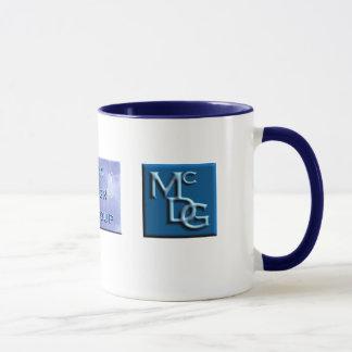 McCamy Entwurfs-Gruppe Tasse