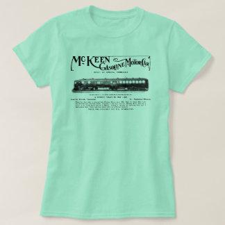 McKeen Benzin-Automobile 1911 T-Shirt