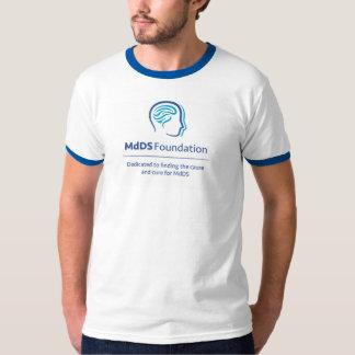 MdDS Bewusstseins-grundlegender Wecker-T - Shirt
