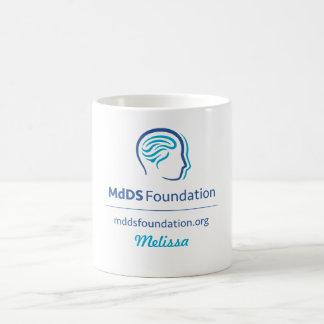 MdDS Bewusstseins-Tasse Kaffeetasse