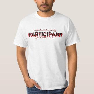 mdp Junggeselle-Party-Shirt T-Shirt