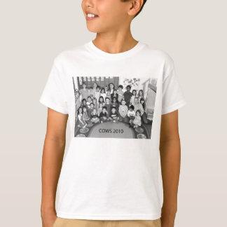 Mds-Kuh-Klasse 2010 T-Shirt