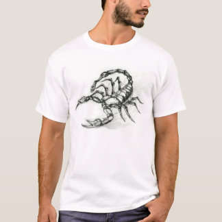 Mecha Skorpion T-Shirt