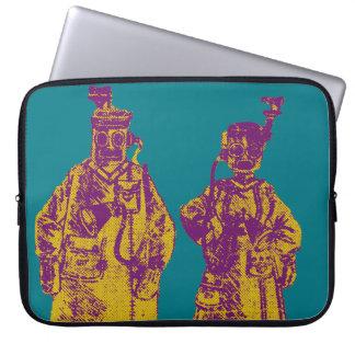 Mechanische Paare Laptopschutzhülle