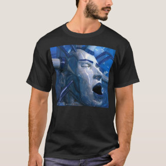 Mechanische Qual II T-Shirt
