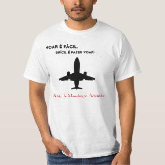 Mechanisches Unterhemd der Aeromobilen Instandhalt