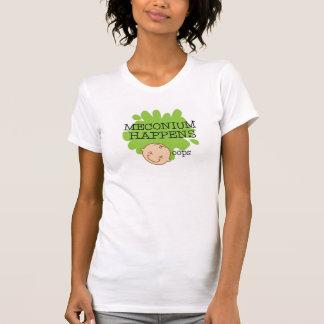 Meconium geschieht Shirt