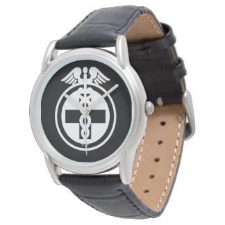 Medical watch uhr