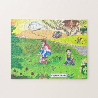 Medilludesign - Kinder im Park