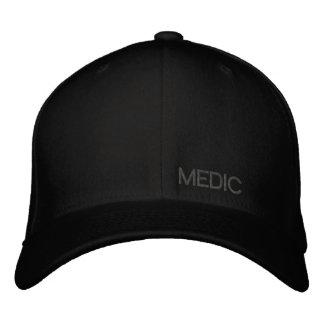 Mediziner flache Flexfit Kappe