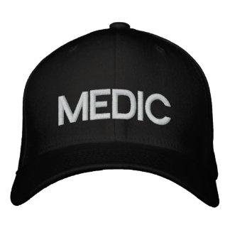 MedizinerBaseballmütze Bestickte Baseballkappe