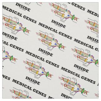 Medizinische Gene innerhalb der Stoff