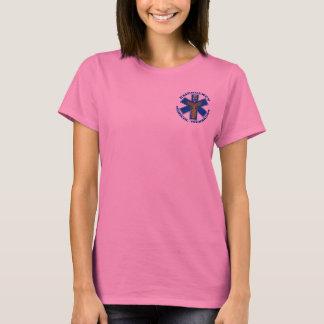 Medizinischer Caduceus-universelle T-Shirt