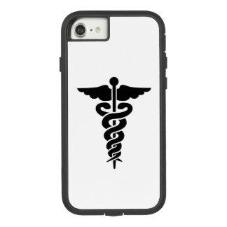 Medizinisches Symbol Case-Mate Tough Extreme iPhone 7 Hülle 1
