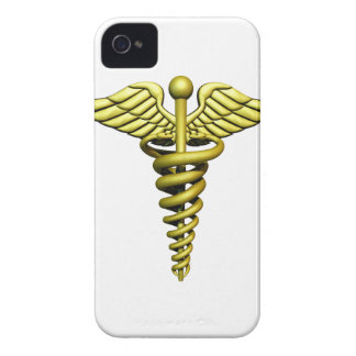 Medizinisches Symbol iPhone 4 Case-Mate Hülle
