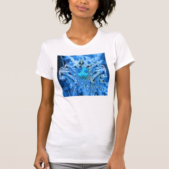 Medusa-Metamorphose T-Shirt
