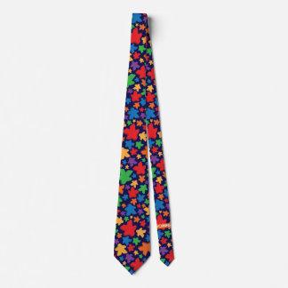 Meeple Krawatte