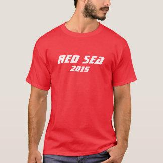 Meer-Baseballt-shirt T-Shirt