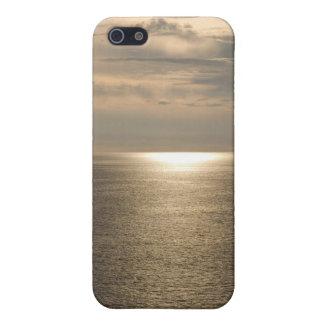 Meerblick iPhone 5 Schutzhülle