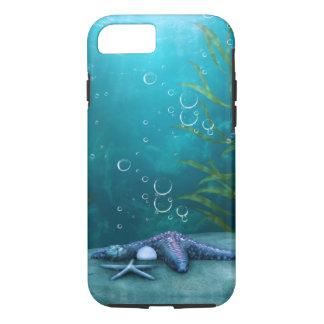 Meerblick-Wasser-Effekt iPhone 6, stark iPhone 8/7 Hülle