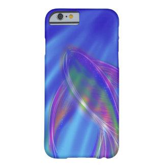 Meeresflora und -fauna von Farben Barely There iPhone 6 Hülle
