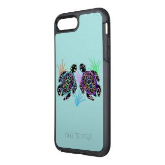 Meeresschildkröten OtterBox Symmetry iPhone 7 Plus Hülle