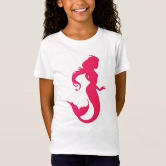 Meerjungfrau - Kind T-Shirt