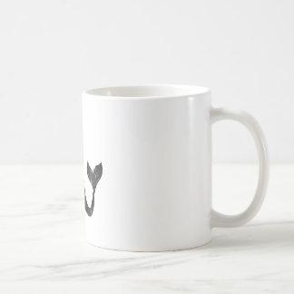 Meerjungfrau-Pferd Kaffeetasse