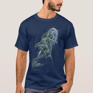 Meerjungfrau-Rettung T-Shirt