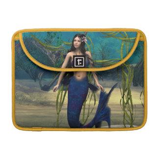 Meerjungfrau Sleeve Für MacBooks