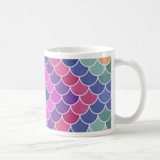 Meerjungfrauen VI Kaffeetasse
