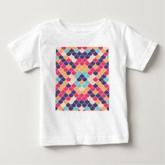 Meerjungfrauen VIII Baby T-shirt