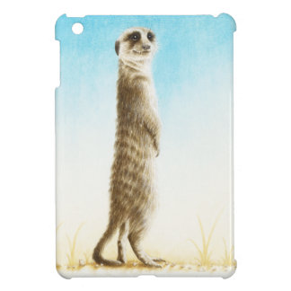 Meerkat iPad Mini Cover