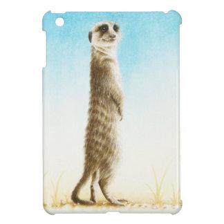 Meerkat iPad Mini Hülle