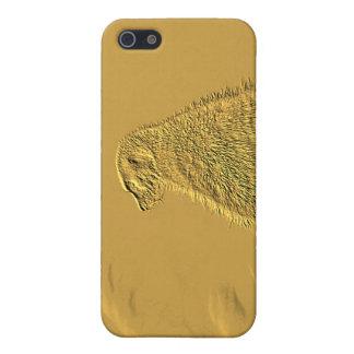 Meerkat iPhone 5 Schutzhülle