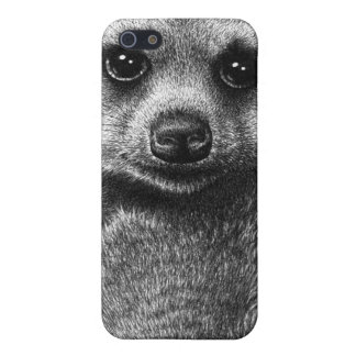 Meerkat Schutzhülle Fürs iPhone 5