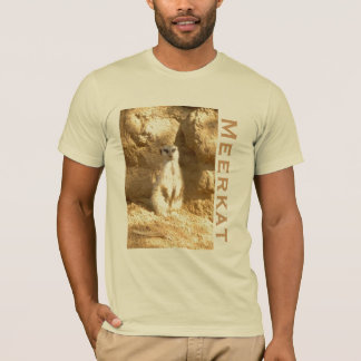 Meerkat T - Shirt