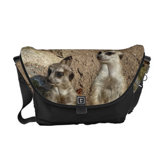 Meerkats Kurier Tasche