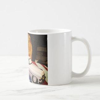 Meerschweinchen-Geschenke Kaffeetasse